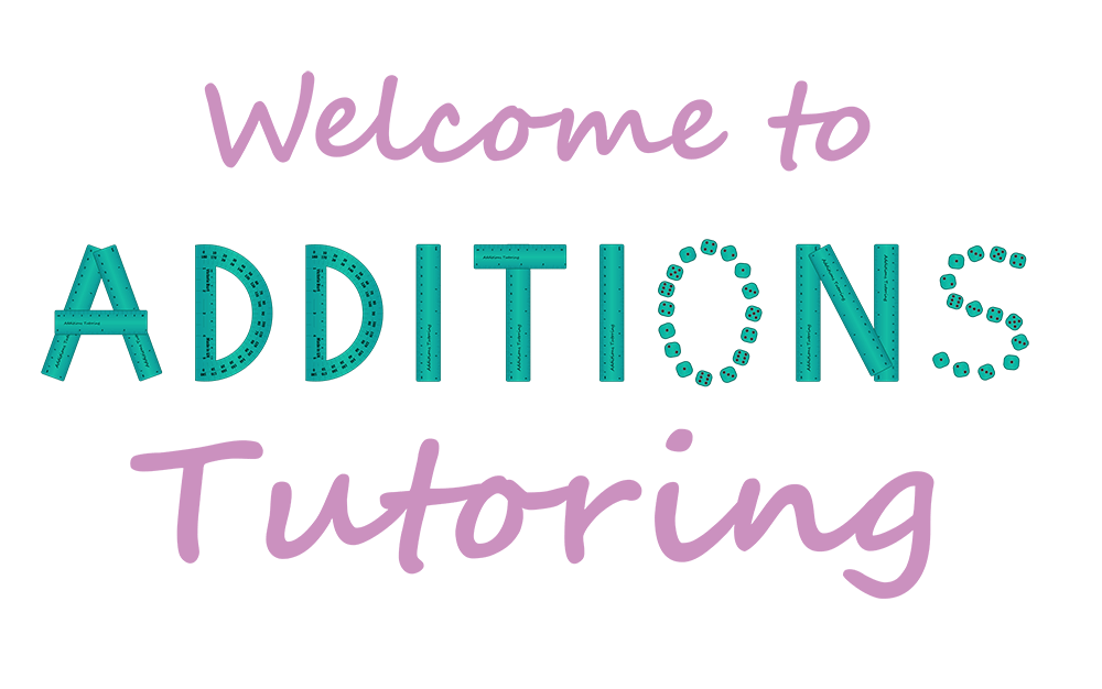 Additions Tutoring logo
